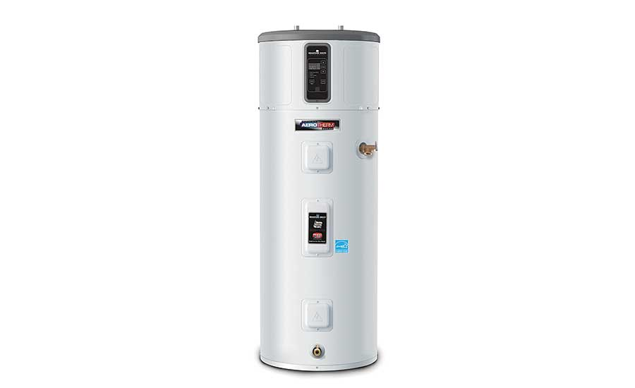 Heat-pump water heaters from Bradford White
