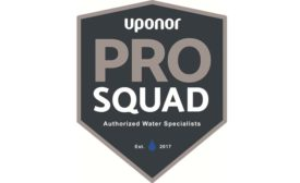 Uponor Pro Squad