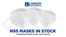 Lasron Electronics N95 Masks
