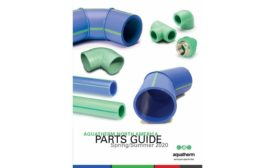 Aquatherm parts guide