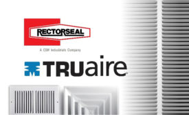 RectorSeal acquires Truaire