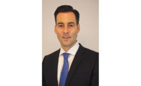 REHAU new CEO