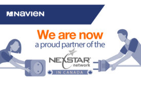Navien and Nexstar