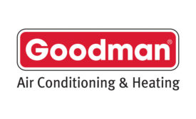 Goodman AC Logo