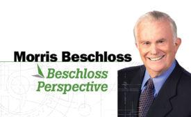 Morris Beschloss: Beschloss Perspective