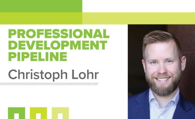 Christoph Lohr