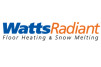 Watts Radiant, a Watts Water Technologies company, develops radiant heating, floor warming, and snow melting products and applications.