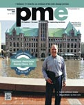 pme September 2017 Cover