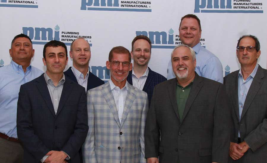 PMI elects new board president