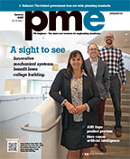 PME January 2020 Cover