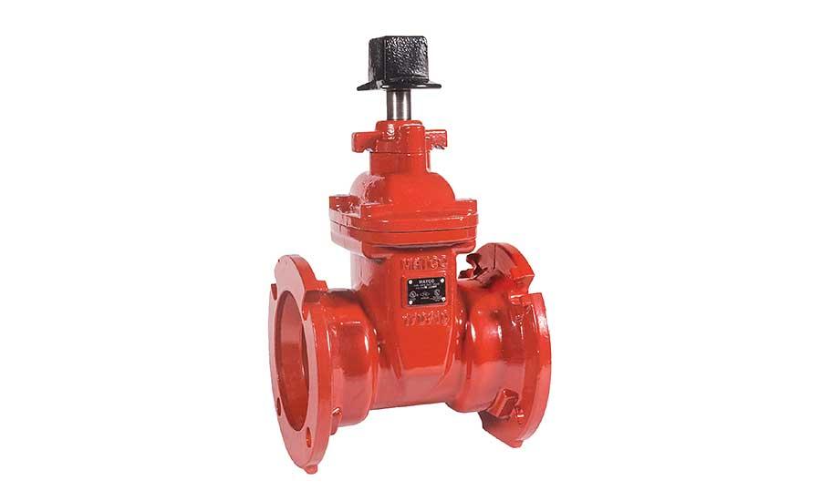 Matco-Norca valves