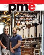 PME February 2020 Cover