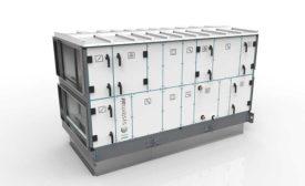 Systemair air-handling units