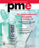 PME April 2020 Cover