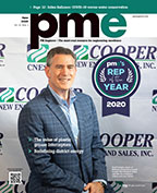 PME June 2020 Cover