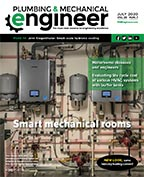 PME July 2020 Cover