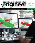 PME August 2020 Cover