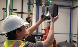 Aquatherm scan-to-fab service
