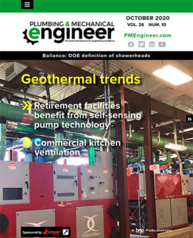 PM Engineer October 2020 Cover