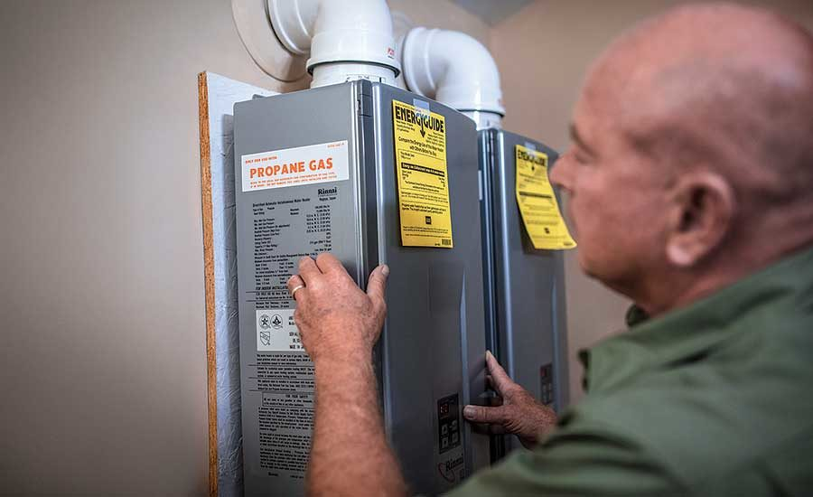 8 Things To Know About Venting Tankless Water Heaters 2020 03 23 Pm Engineer
