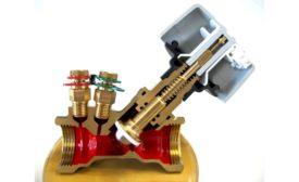 balancing valve-figure 1