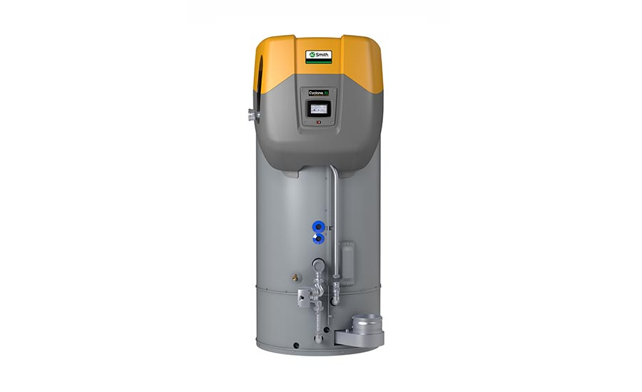 A. O. Smith Corp. commercial water heater