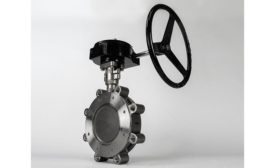 Jomar Group butterfly valves