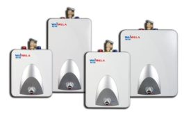 WaiWela mini-tank water heaters