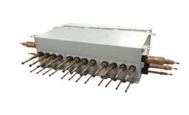 Fujitsu General America refrigerant branch units