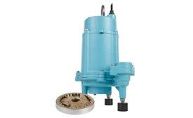 Franklin Electric grinder pump