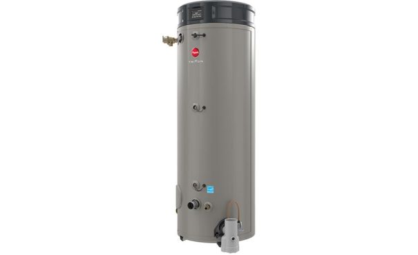 Raypak commercial gas water heater