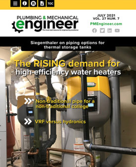 PM Engineer July 2021 Cover