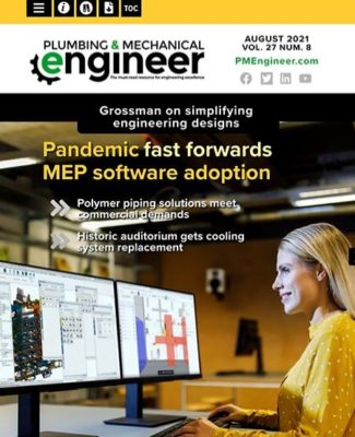 PM Engineer August 2021 Cover