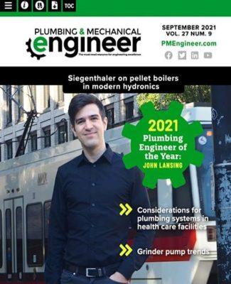 PM Engineer September 2021 Cover