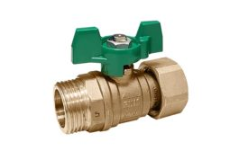 Caleffi North America Ball valve