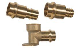 Matco-Norca lead-free adaptors