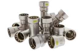 NIBCO carbon steel fittings
