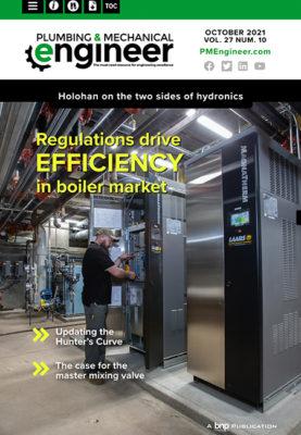 Regulations limiting carbon emissions drive efficiency in boiler market