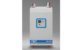 Condensing boiler SlantFin