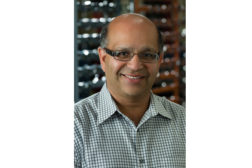 Parthiv Amin joined Sloan organization as vice president, Marketing