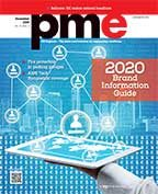PME 2019 December
