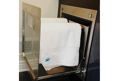 Towel warmer | 2013-07-01 | PM Engineer