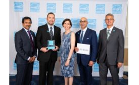 A. O. Smith 2019 ENERGY STAR Partner of the Year