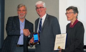 Patrick J. Higgins Medal