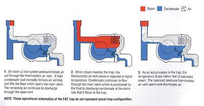 steam trap working principle pdf