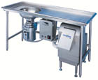 Waste Pulping Systems For Commercial Kitchens