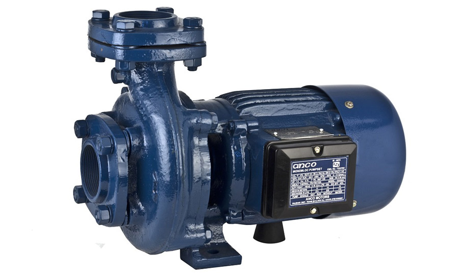 How to Properly Size a Domestic Water Pressure Booster System