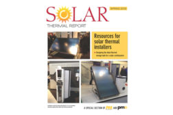 Solar Thermal Cover