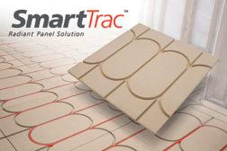 Watts radiant panel