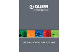 Caleffi feature
